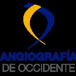 Logo Angiografia de Occidente 2019