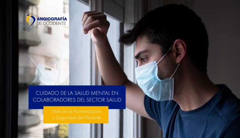 Finalizamos el ciclo de charlas en el mes de la Humanización y seguridad del paciente